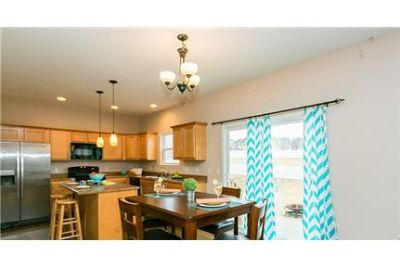House, O'Fallon, 2,450 sq. ft. - ready to move in. Washer/Dryer Hookups!
