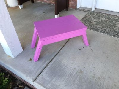 Bench or Table