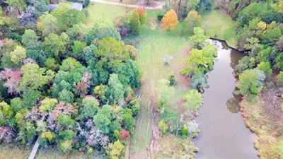 Construction-Ready 3 Acre Lot in Foley on Magnolia River!