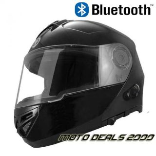 Find Torc's Newest Modular T27 Bluetooth Full Face Dual Visor Helmet Gloss Black motorcycle in Yorba Linda, California, United States, for US $249.99