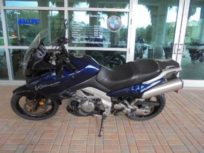 2002 Suzuki V-Strom 1000 Dual Purpose Motorcycles Palm Bay, FL