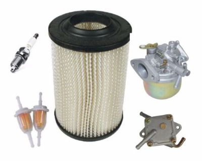 Buy CLUB CAR DS GOLF CART TUNE UP KIT 341 CC 84-91 1016110-01 CARBURETOR & FUEL PUMP motorcycle in Lapeer, Michigan, United States, for US $120.24