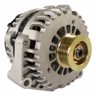 Buy High Output NEW HD 300 Amp Alternator GMC Savana Chevy Sierra Express Van Hummer motorcycle in North Hollywood, California, United States, for US $209.00