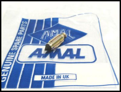 Find TRIUMPH BSA NORTON AMAL MONO CONCENTRIC VITON TIPPED FLOAT NEEDLE PN# 622/197 motorcycle in Denver, Colorado, US, for US $12.95