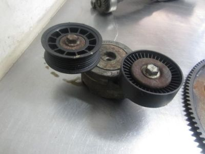 Find SM025 2002 JEEP LIBERTY 3.7 SERPENTINE TENSIONER motorcycle in Arvada, Colorado, United States, for US $24.00