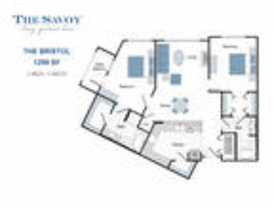 The Savoy Luxury Apartments - The Bristol