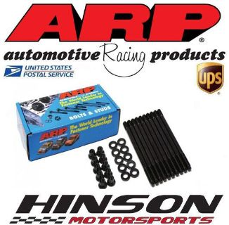 Find ARP 155-4003 Ford BB 429 460 Head Stud Kit motorcycle in Birmingham, Alabama, US, for US $190.99
