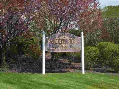 3008 Patrick Henry Court New Windsor Three BR, TOWNHOUSE FOR RENT