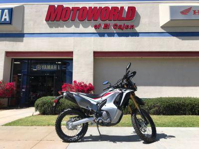 2018 Honda CRF250L Rally Dual Purpose Motorcycles EL Cajon, CA