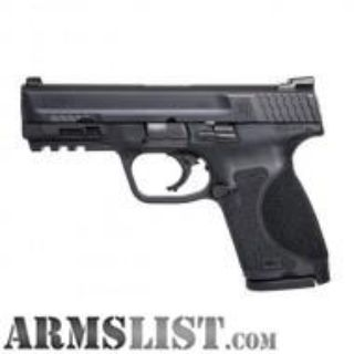 For Sale: BLACK FRIDAY Smith and Wesson M&P 9 M2.0 COMPACT 9mm 11683