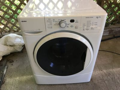 Kenmore Washer HE2 Plus Front loader