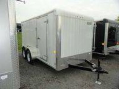 2018 Car Mate Trailers CM716EC-HD Cargo Trailers Saint Marys, PA