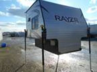 2019 Travel Lite Rayzr F B Front Bed - new Greyhound Metal