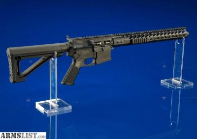 For Sale: New Manufactured AR15-style rifle with fixed 10rd magazine 223/556 & 300BLK