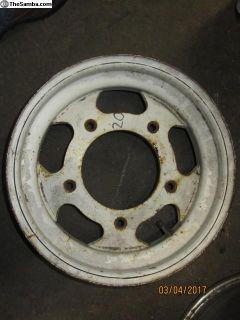baja bug wheel