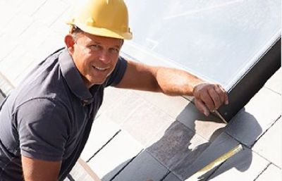 Roof Repairing & Replacement Services