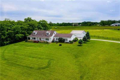 7201 Long Pond Road Cable Four BR, Country living at its finest!