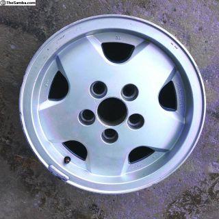 Westfalia Vanagon Alloy Wheel set of 4
