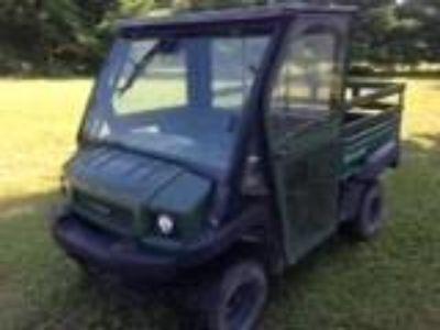 2009 Kawasaki Mule 4010 4x4 Side x Side Utility Vehicles Elkhorn, WI