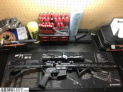 For Sale: Ar-15