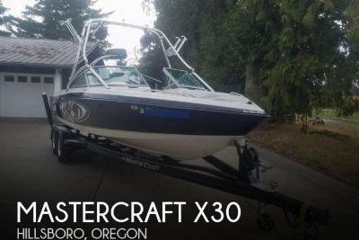 2003 Mastercraft X30
