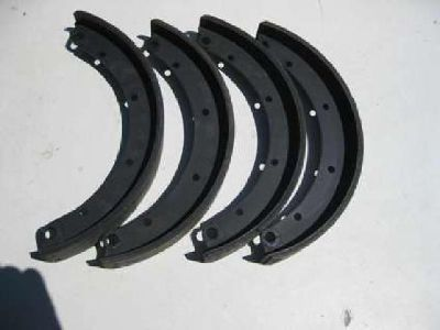 1932-38 Ford Brake Shoes