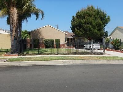 3 Bed 2 Bath Preforeclosure Property in North Hills, CA 91343 - Monogram Ave