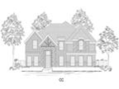 New Construction at 4707 Antebellum Lane, by Gallery Custom Homes