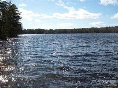 $114,500 Recreational Land for Sale in Jefferson, Maine
