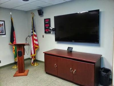 Best TV Installation & Mounting Services in Baltimore