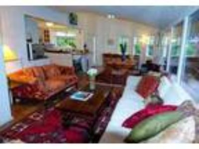 $475 / 3 BR - ENCHANTING HILLTOP HOME (OJAI, CA) (map) 3 BR bedroom