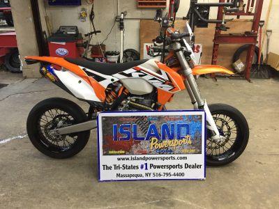 2015 KTM 500 EXC Dual Purpose Motorcycles Massapequa, NY