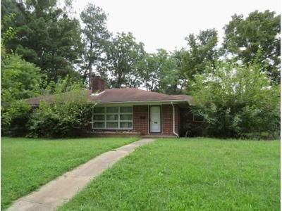 Foreclosure - Eastway Dr, Henderson NC 27536