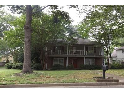4 Bed 2.5 Bath Preforeclosure Property in Germantown, TN 38138 - Burfordi Ln
