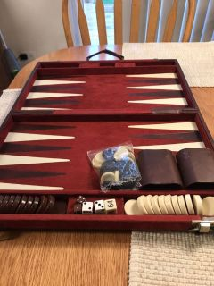 Game in Briefcase