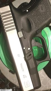 For Sale/Trade: GLOCK 27