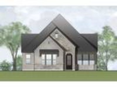 New Construction at 16583 Indiangrass Road, by Drees Custom Homes
