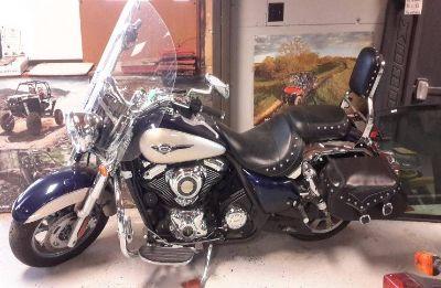 2009 Kawasaki 09 Vulcan 1700 Touring Motorcycles Eastland, TX