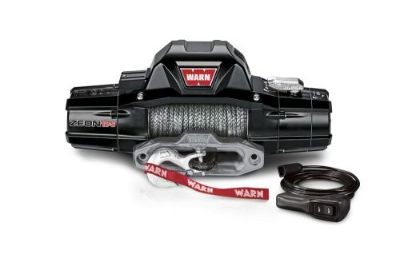 Purchase Warn 95950 Zeon 12-S; Winch motorcycle in Chanhassen, Minnesota, United States, for US $1,379.58