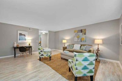 4487 Post Pl Apartment 72 Nashville Three BR, Completely renovated 3/2