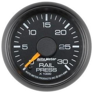 Purchase Autometer 2-1/16in. Rail Pressure; 0-30K psi; Chevy Match motorcycle in Acworth, Georgia, US, for US $182.72
