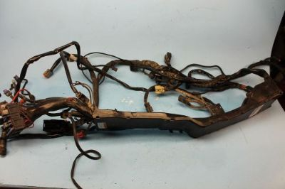 Sell 300 10 HARLEY-DAVIDSON STREET GLIDE WIRE HARNESS LOOM main motorcycle in Bradenton, Florida, United States, for US $295.00
