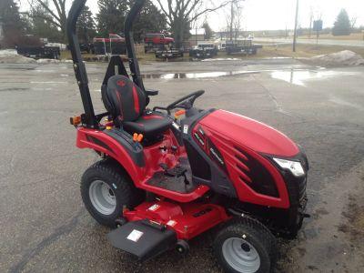 2018 Mahindra EX20S4FHTM Tractors Lawn & Garden Elkhorn, WI