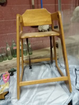 child table chair