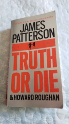 Patterson in paperback