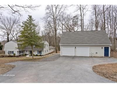 4 Bed 3.5 Bath Foreclosure Property in Woodbine, MD 21797 - A E Mullinix Rd