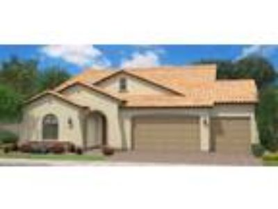 New Construction at 41862 W. Laramie Ct., by Fulton Homes