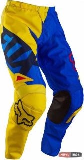 Purchase Fox Racing 180 Vandal Mens Motocross Dirt Bike Off Road MX Pants size 32 motorcycle in Oklahoma City, Oklahoma, United States, for US $50.00