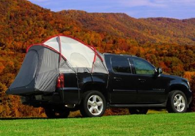 $199.95 RL110890-CampRight Chevy Avalanche Truck Tent