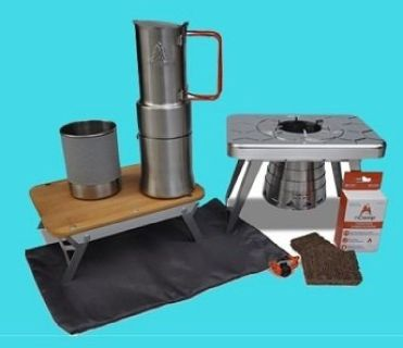 Kitchen To Go 4pc Bundle